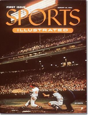 sports illustrated collection